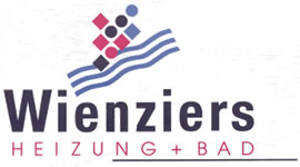 Heizungsbau & Haustechnik Klaus Wienziers GmbH Logo